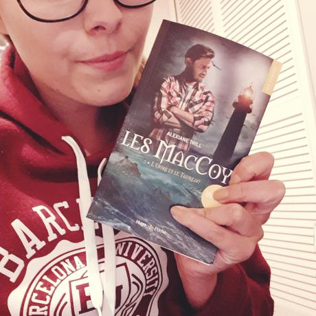 Les MacCoy #2 – Alexiane Thill