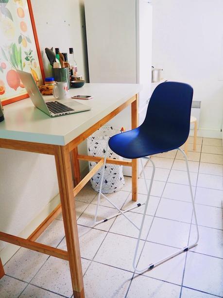 J'ai testé MYCS, les meubles à personnaliser