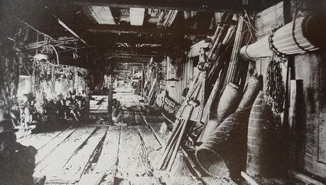 Hose-longhouse