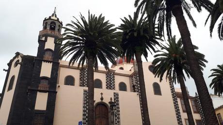 Eglise de La Orotava