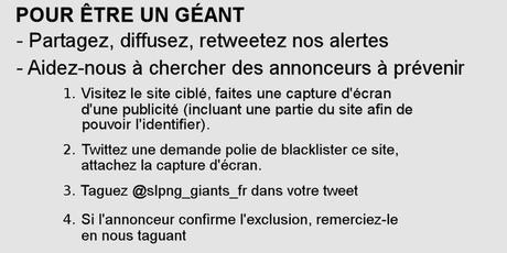 l'avocat de la #fachosphère, @GWGoldnadel, ne supporte pas les @slpng_giants ? Supportons les !
