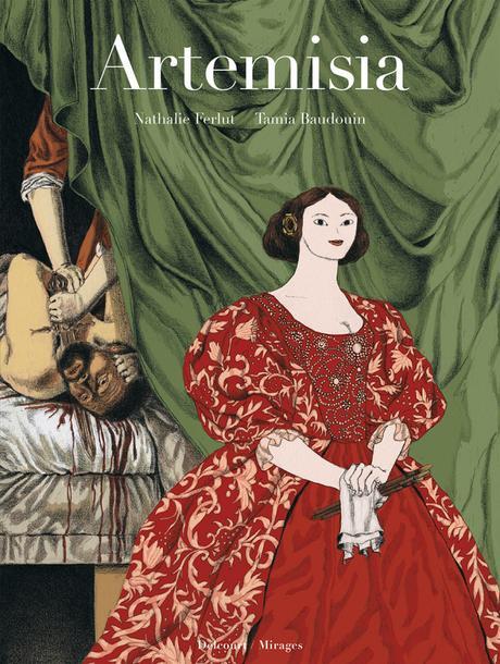 Artemisia, de Nathalie Ferlut et Tamia Baudouin