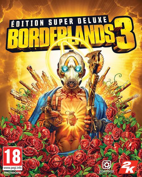 Borderlands 3 – Faites connaissance avec Amara