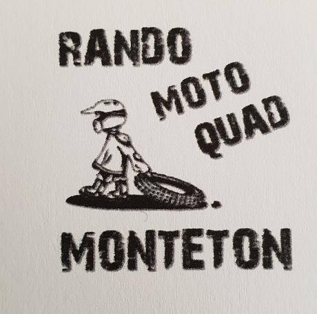 Rando Moto et Quad à Seyches (47), le 1 septembre 2019 de l'association Rando Moto Quad de Monteton