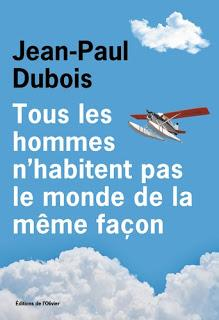 Jean-Paul Dubois, subtil et décalé