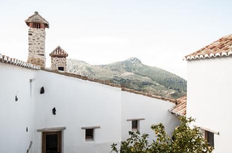 Espagne / La Donaira, hébergement écologique chic /