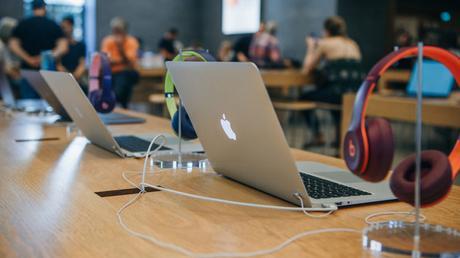 Risque d'explosion : certains Macbook Pro de 15 pouces interdits de vol
