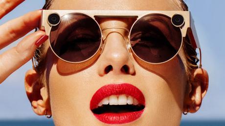 Spectacles 3 : Snapchat annonce la sortie de ses lunettes connectées