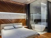 Interior Motel Jadi Makin Menarik Berkelas Dengan Pengaplikasian Tempered Glass