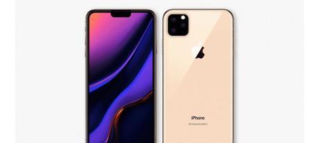 L'iPhone XI aurait le même écran OLED que les Samsung Galaxy S10 et Note 10