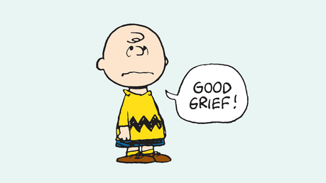 Charlie, Snoopy & Cet Espace de Réflexion