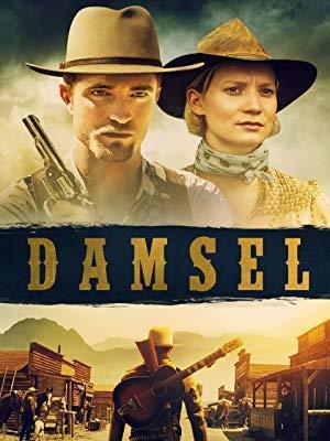 Damsel (2018) de David et Nathan Zellner