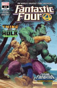 Titres de Marvel Comics sortis le 31 juillet 2019