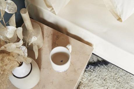 Virgil Abloh lance Off-White Home une collection de déco d'intérieur