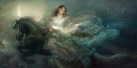 L'univers enchanteur de Annie Stegg Gerard