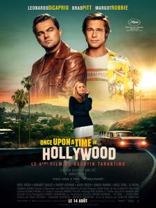 [Critique] Once Upon a Time… in Hollywood