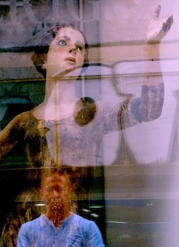 rêve nocturne,rêve éveillé,années 30,vingtième siècle,ascension des mers,trabaya,blog littéraire de christian cottet-emard,puits,eau sombre,christian cottet-emard,eau