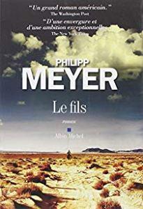 Le fils de Philipp Meyer