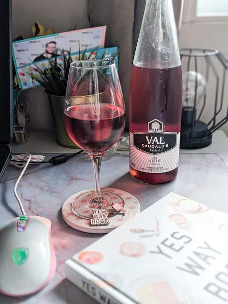 #Vindredi: Val Caudalies Rosé