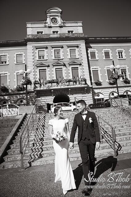 Rive de Gier photographe mariage