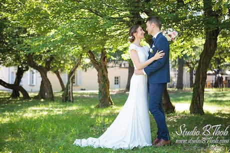 Photographe mariage Rive de Gier