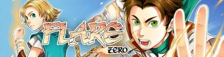 Flare zero #1 • Salvatore Nives