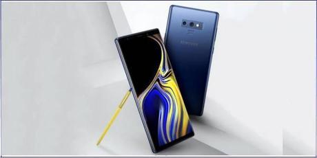 Harga Samsung Galaxy Note 9 Terbaru November 2018 Dan Spesifikasi