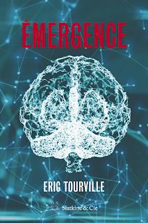 Émergence - Éric Tourville