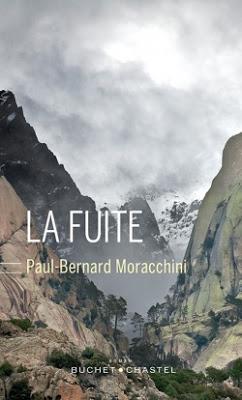 Lecture : Paul-Bernard Marocchini - La fuite