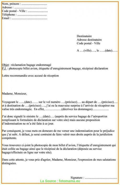 Plus Récent Lettre De Motivation Secrétaire Administrative Et ...