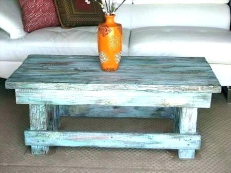 blue distressed coffee table decoration large size of end reclaimed wood coffee table distressed distressed coffee table distressed wood coffee