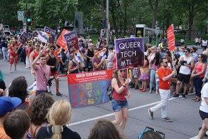 Défilé de Fierté Montréal: des militants LGBT veulent empêcher François Legault d'y participer