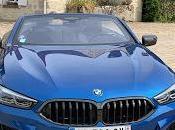Essai 850i Cabriolet Didier Testot dans Auto