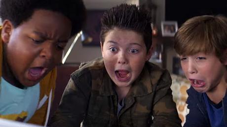Box-Office US du week-end du 16/08/2019 : Jacob Tremblay et ses potes détrônent Hobbs et Shaw !