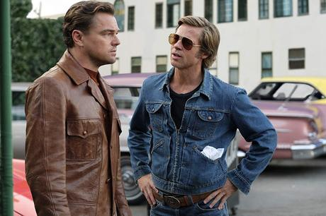 Once Upon a Time in… Hollywood