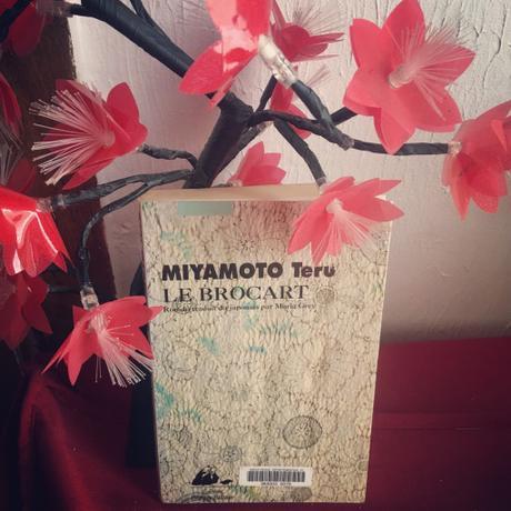 Le Brocart, Miyamoto Teru (1999)