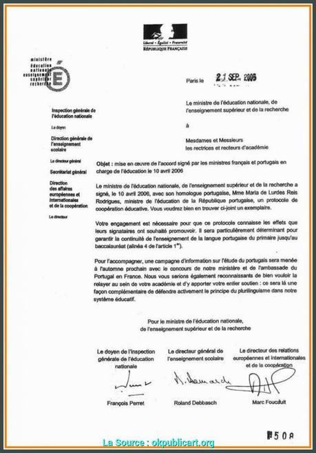 Dernier Lettre De Motivation Formateur Education Nationale Lettre De ...