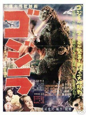 Godzilla (1954) de Ishiro Honda