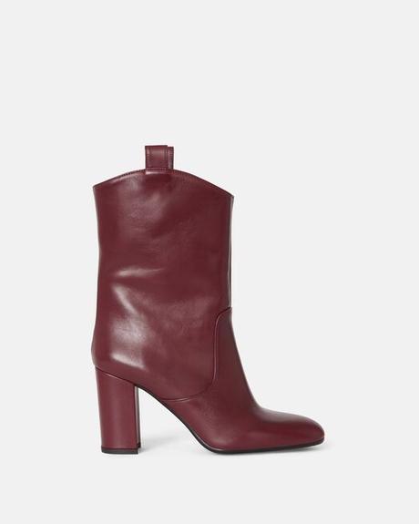 Bottes Femme : les plus belles bottes tendances de la rentrée