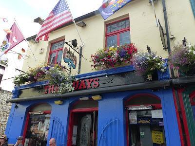 Comment ne pas tomber amoureux de Galway