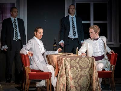 Opera Jung 2019 à Innsbruck : Ottone, re di Germania