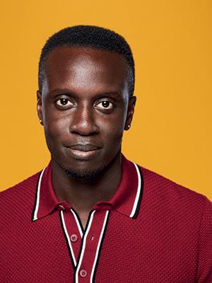 Boy Diola   -  Yancoubé Diémé
