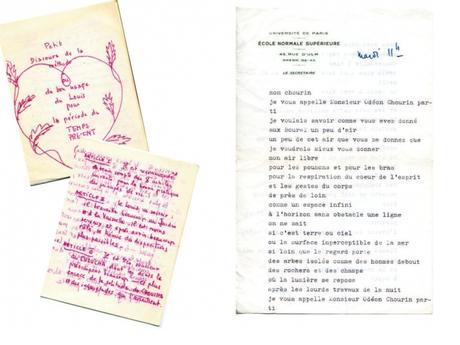 Lettre Damour Pour Prisonnier Paperblog