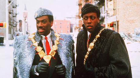 Coming To America : Tracy Morgan au casting de la suite ?
