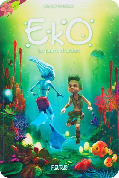 Eko – Tome 1