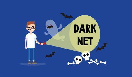 Darknet pour iPhone, comment y accéder ?