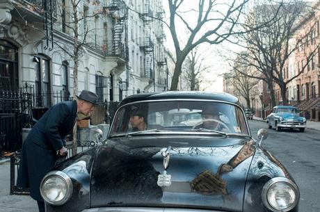 Premières images officielles pour Motherless Brooklyn de et avec Edward Norton