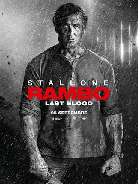 Nouvelle bande annonce VOST pour Rambo : Last Blood de Adrian Grunberg