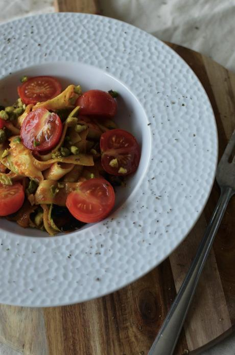 zoodle courgette rutabago