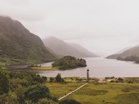 // VOYAGE// Ce que j'ai appris de ma semaine écossaise